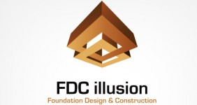 Foudation design logo
